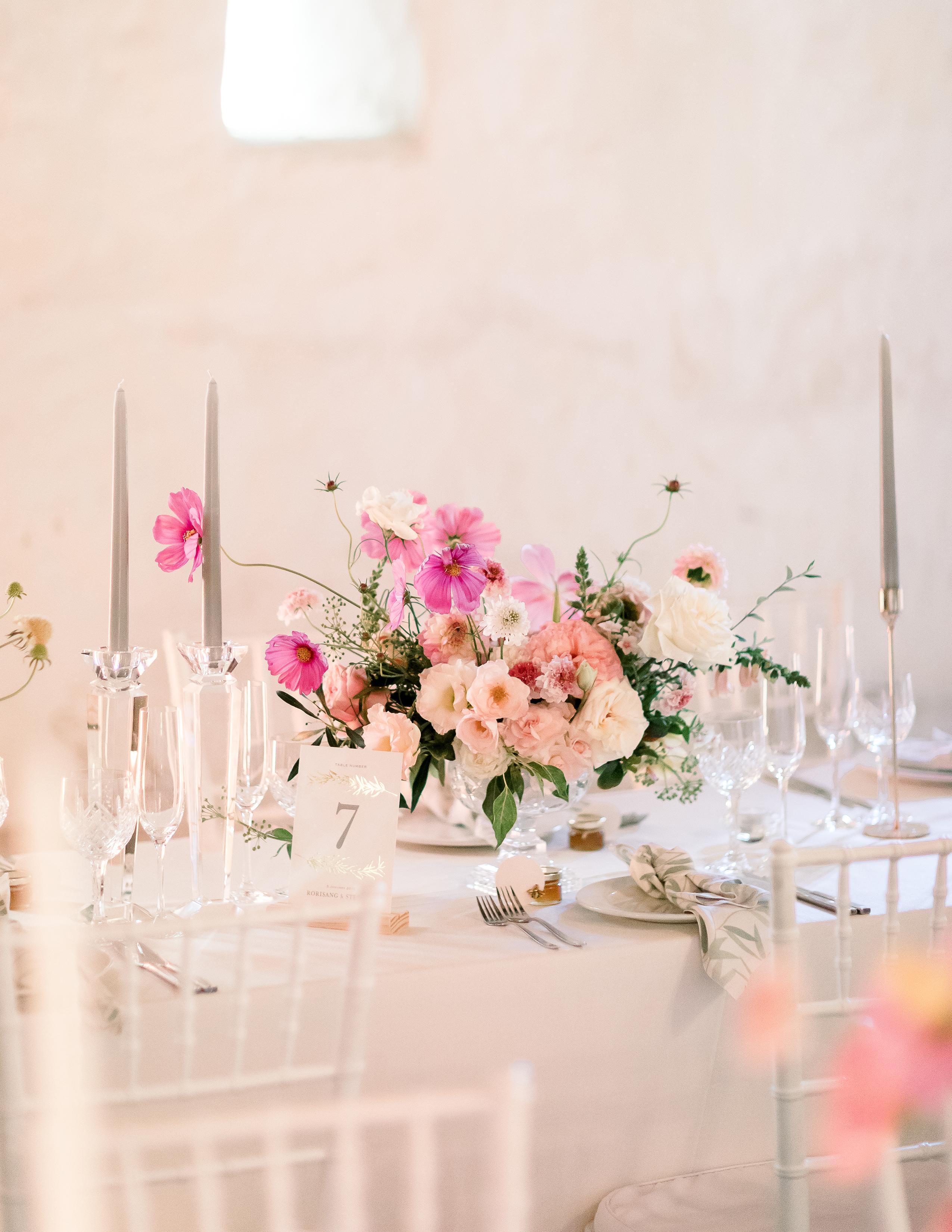 rorisang stephen wedding reception wine cellar