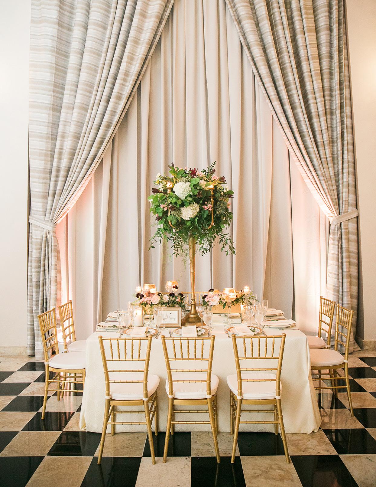victoria tk wedding reception square table