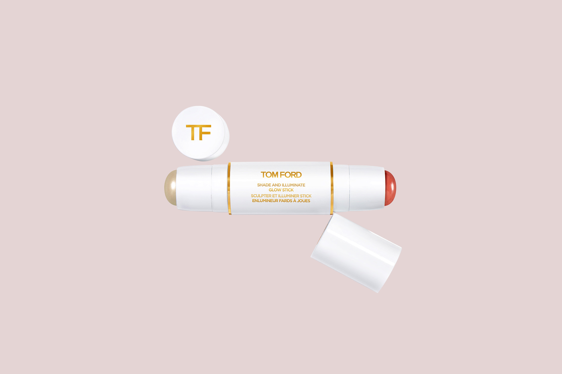 Tom Ford Shade and Illuminate Glow Stick