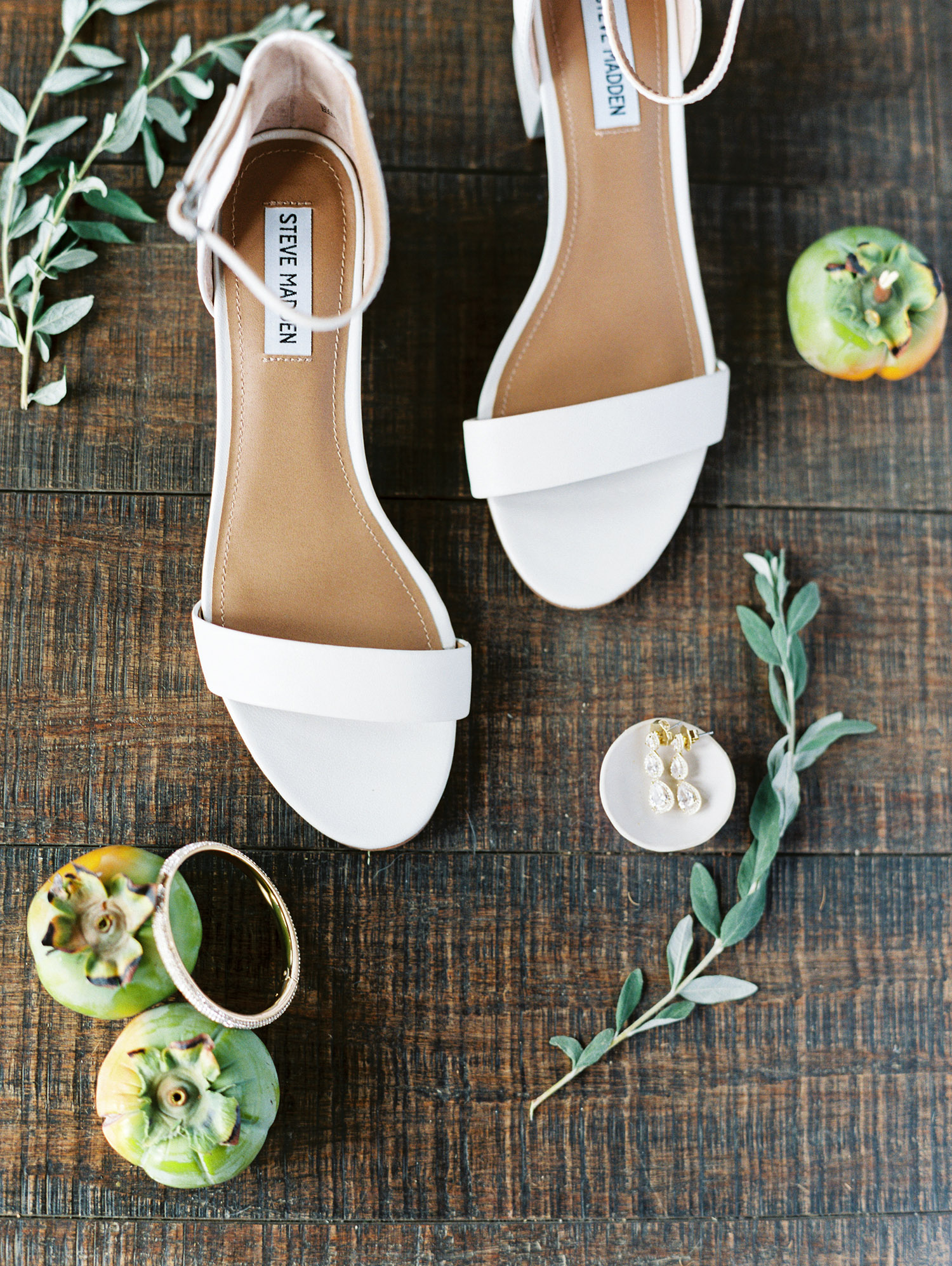 christina ken wedding accessories shoes and jewelry