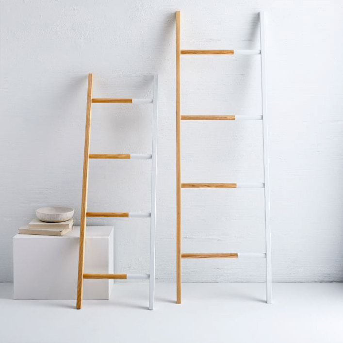 Solid Manufacturing Co. Found Ladders
