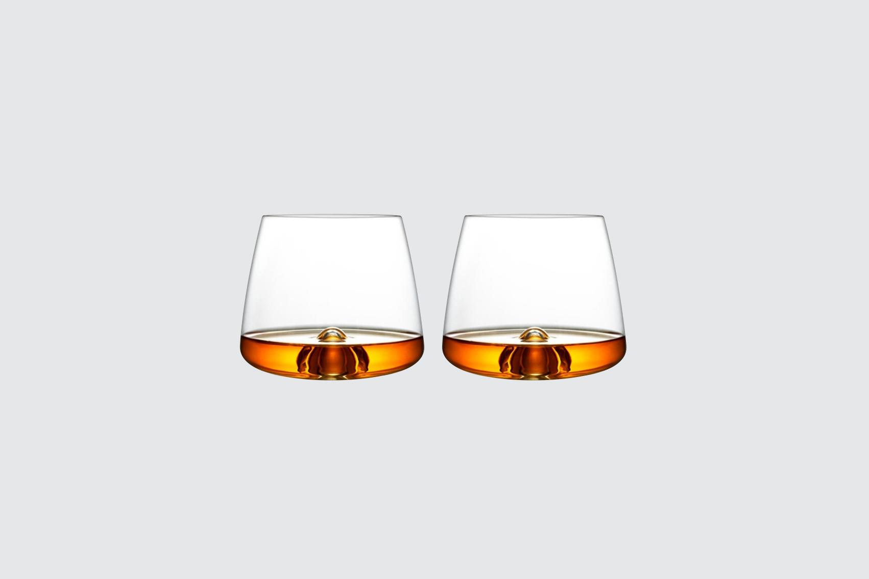Normann Copenhagen Whiskey Glasses