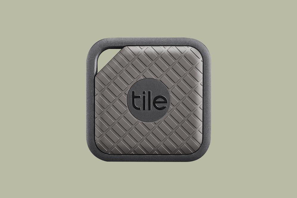"Tile ""Sport"" Bluetooth Tracker"