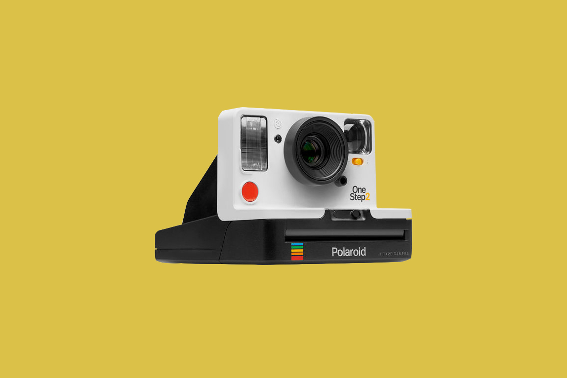 moma store polaroid camera