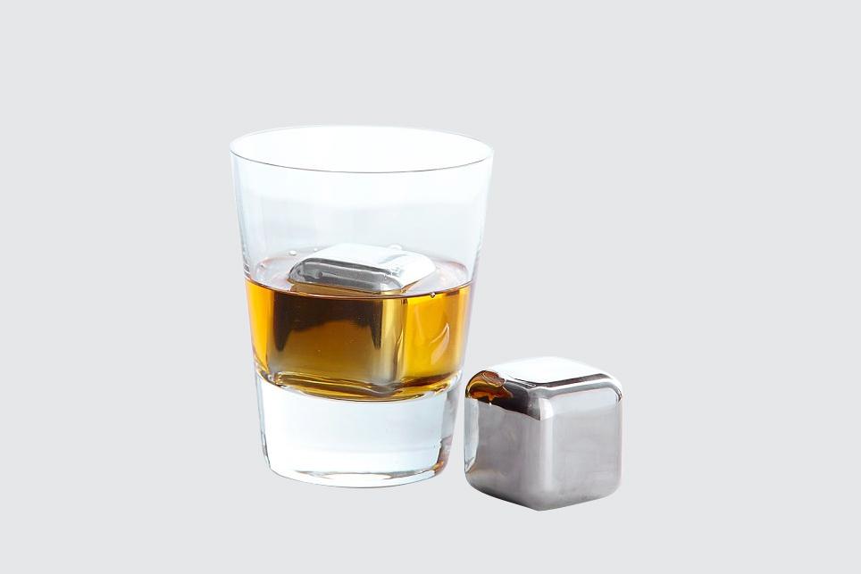 Williams Sonoma Whiskey Cubes