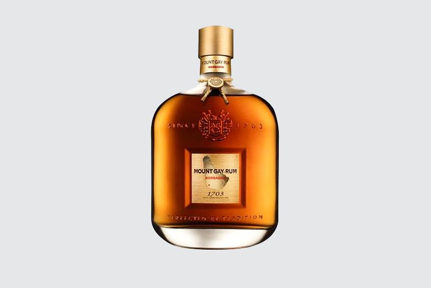 "Mount Gay Rum ""1703 Old Cask Selection"" Rum"