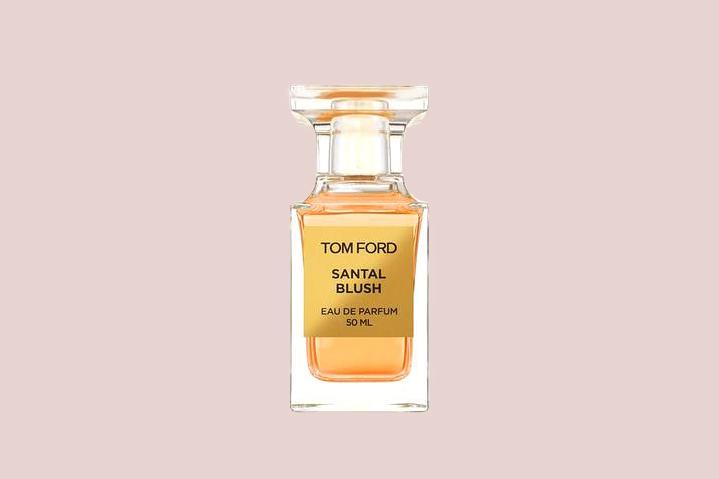 tom ford perfume santal blush