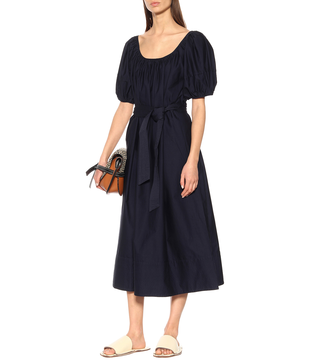 CO Midi Dress