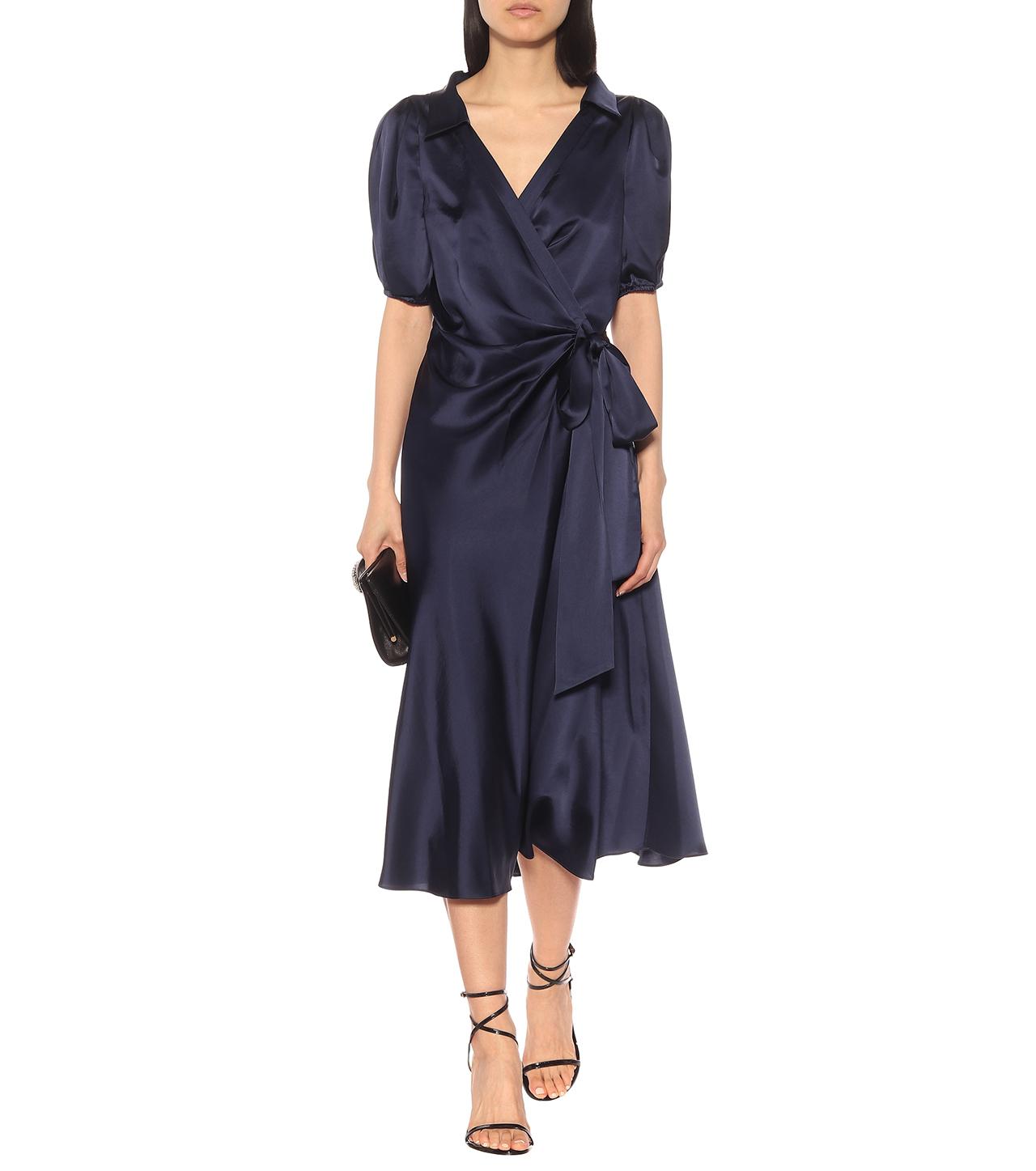 """Diane von Furstenberg """"Valentina"""" Dress"""