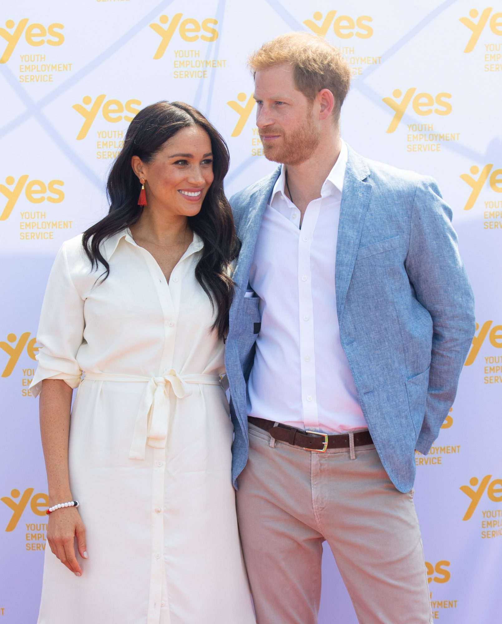 """Meghan Markle and Prince Harry May Not Be Able to Keep """"Royal"""" in Their Brand's Name"""