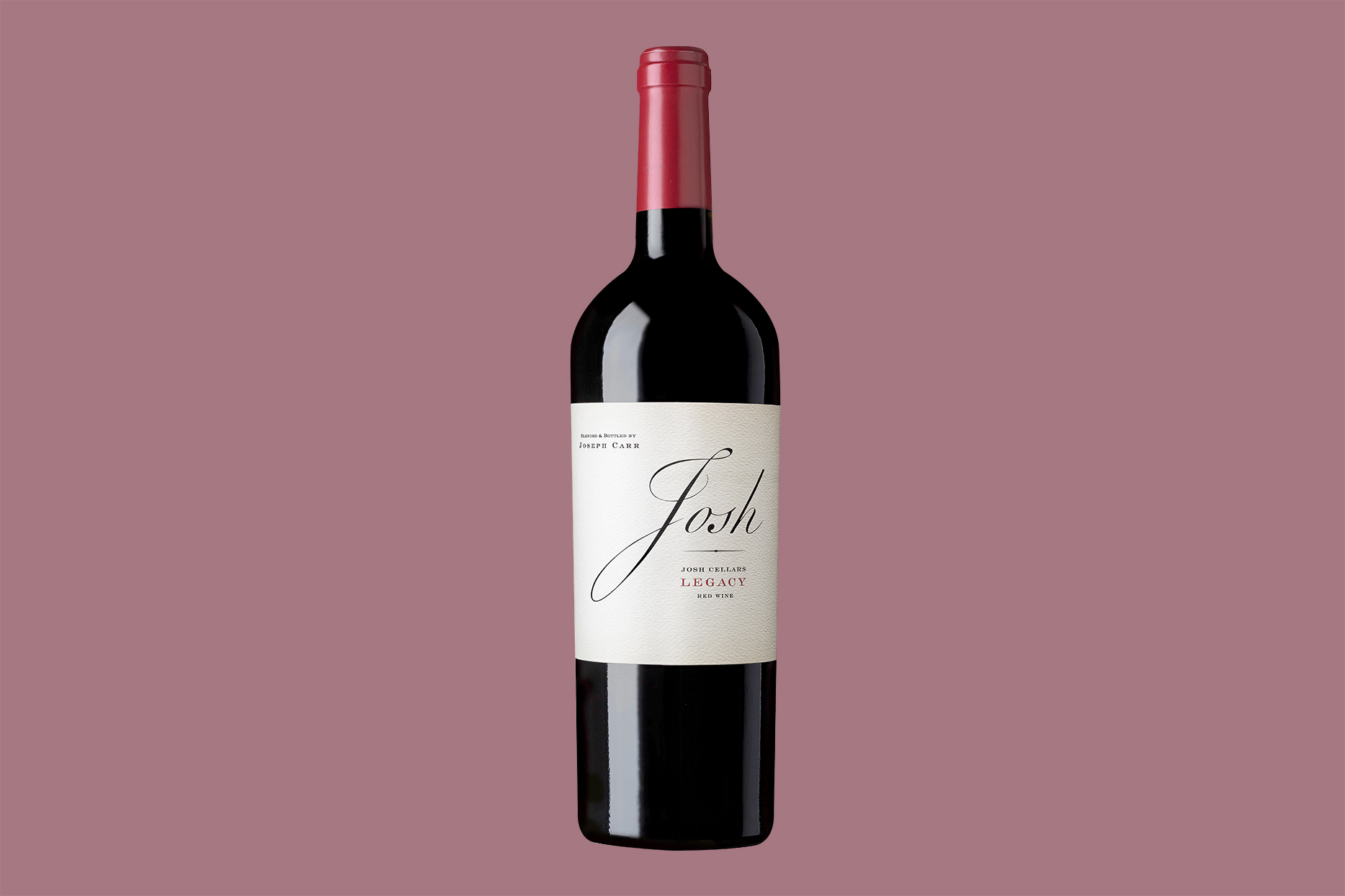 Josh Cellars Red Wine
