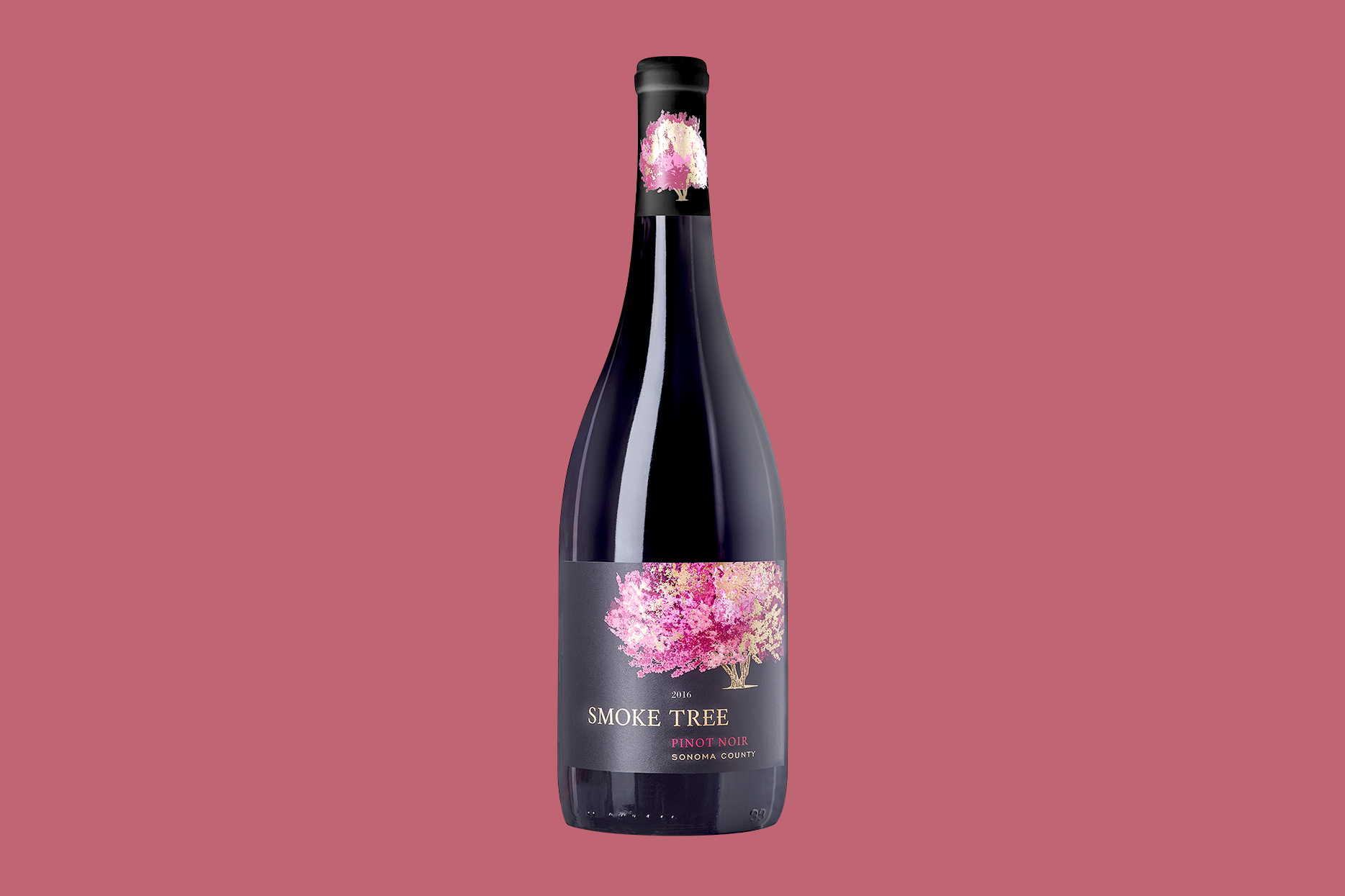 2016 Smoke Tree Pinot Noir