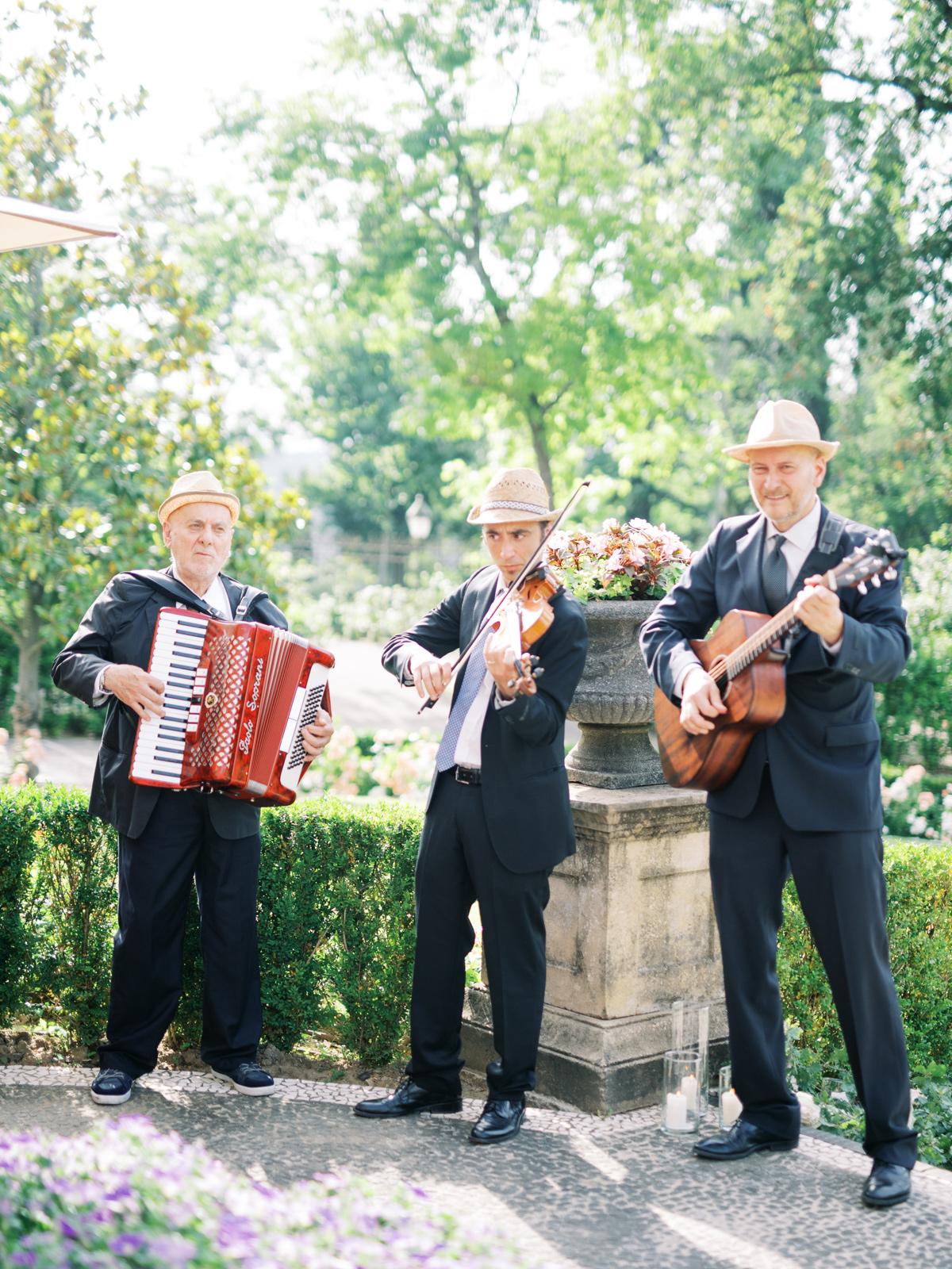 saghar ben wedding musicians