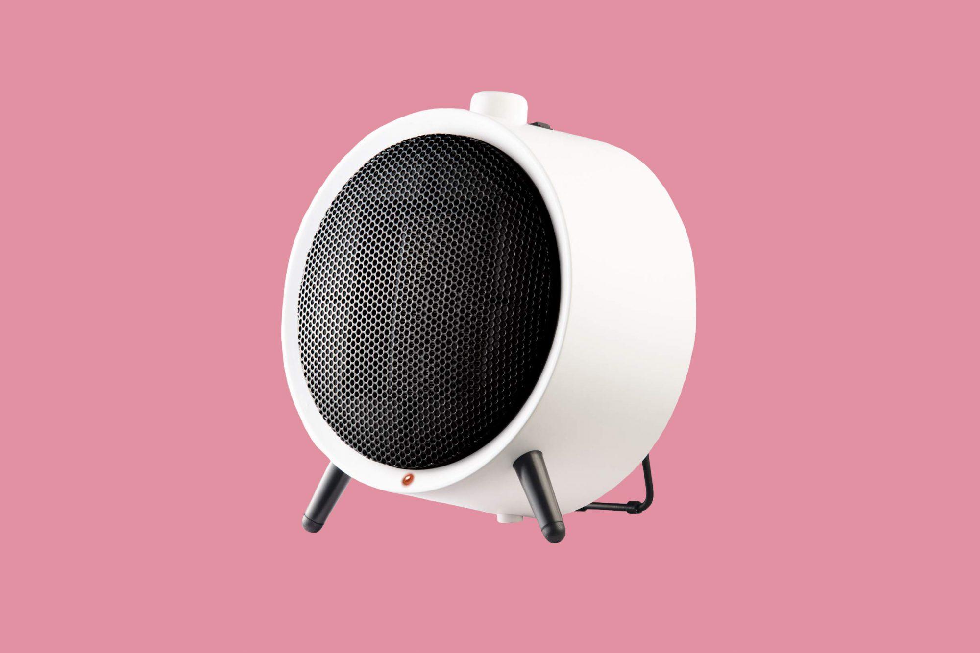 """Honeywell """"UberHeat"""" Ceramic Heater"""
