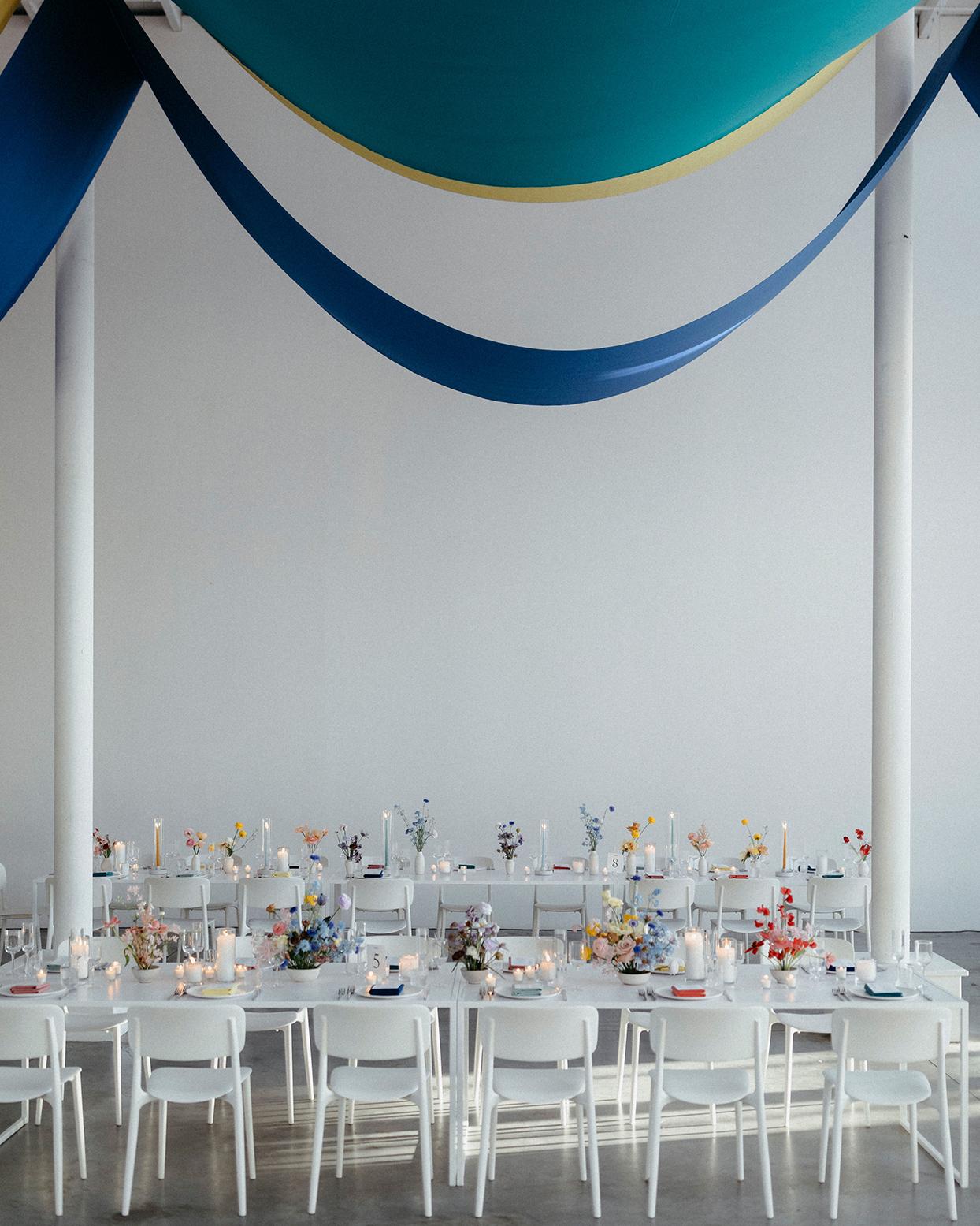 kristen jonathan wedding reception space