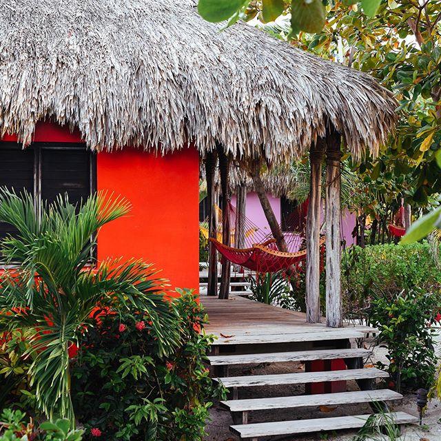 Matachica rooms