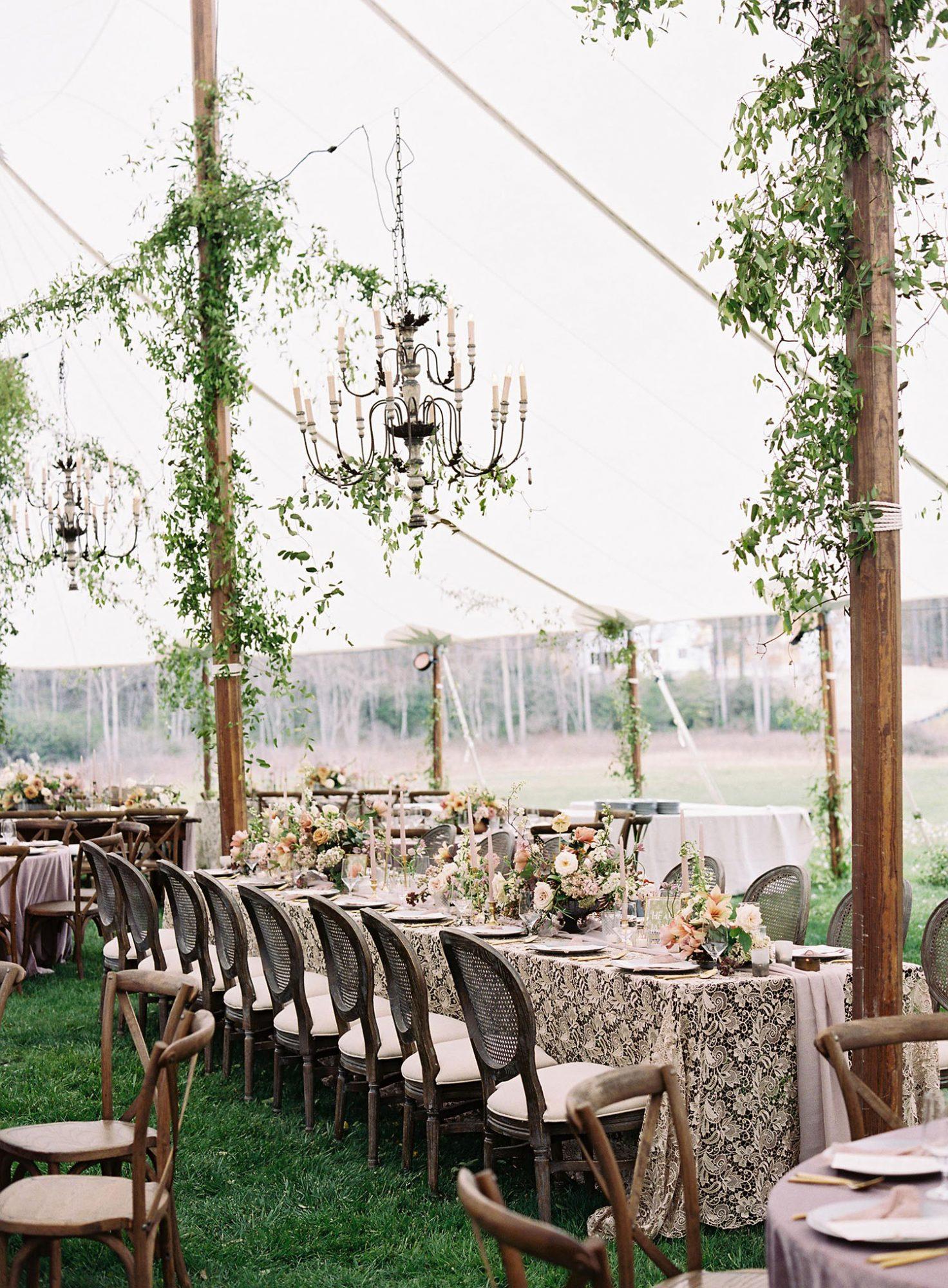 maya trey wedding reception
