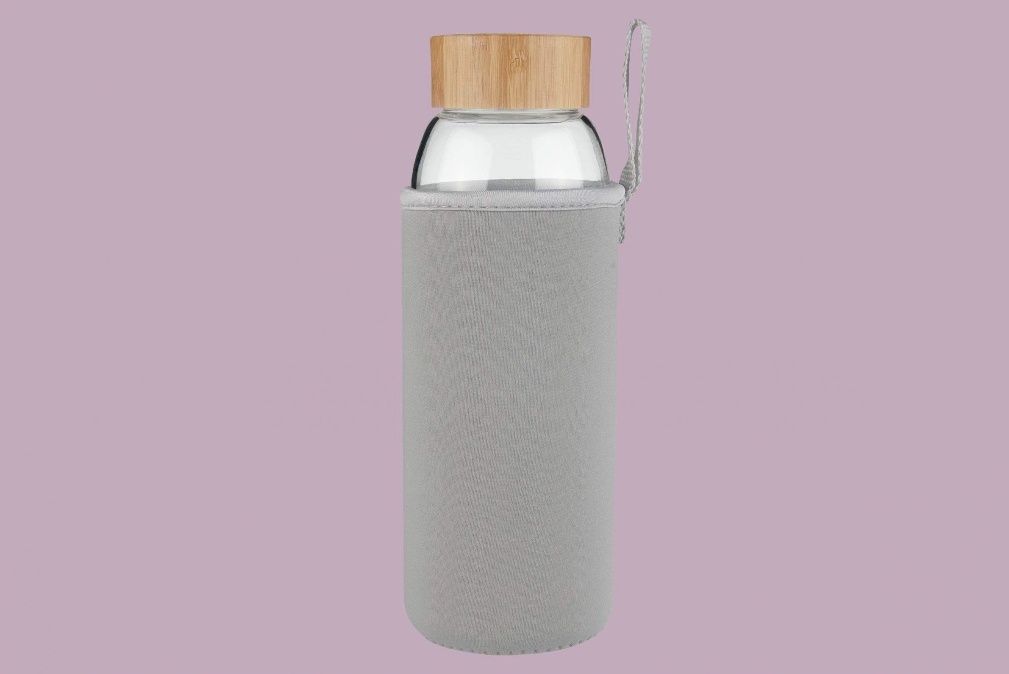 Ferexer Glass Water Bottle