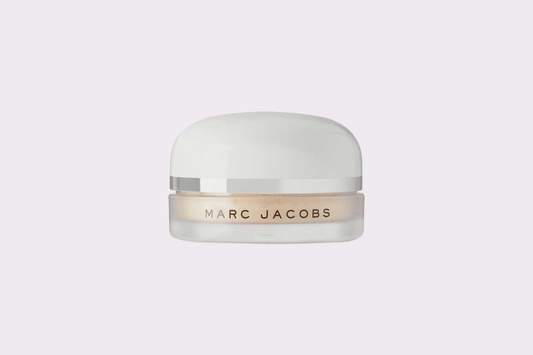 Marc Jacobs Beauty Finish Line Perfect Coconut Setting Powder