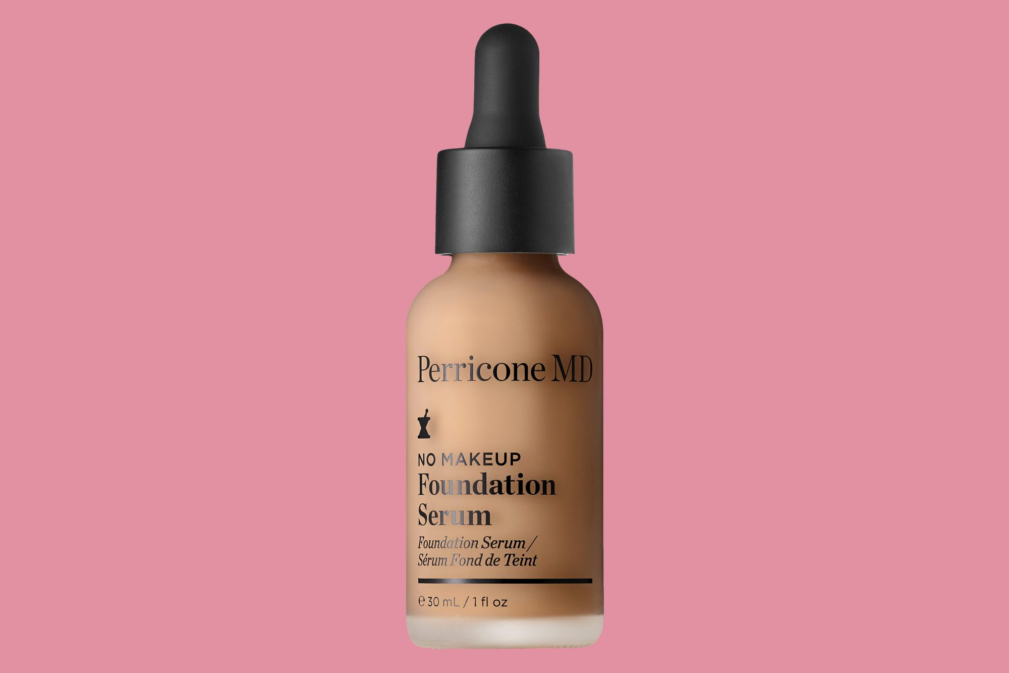 Perricone MD No Makeup Foundation Serum Broad Spectrum SPF 20