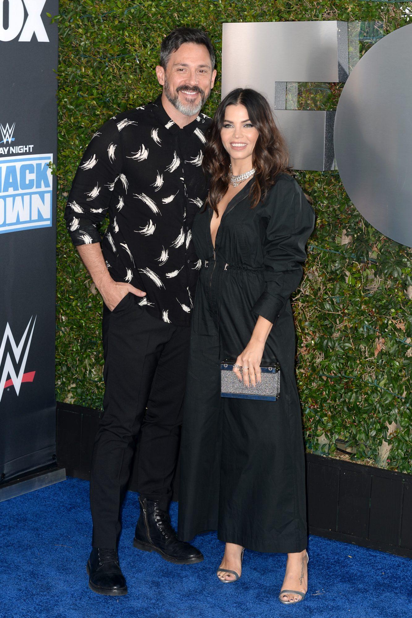 Jenna Dewan Is Engaged to Her Boyfriend, Steve Kazee!