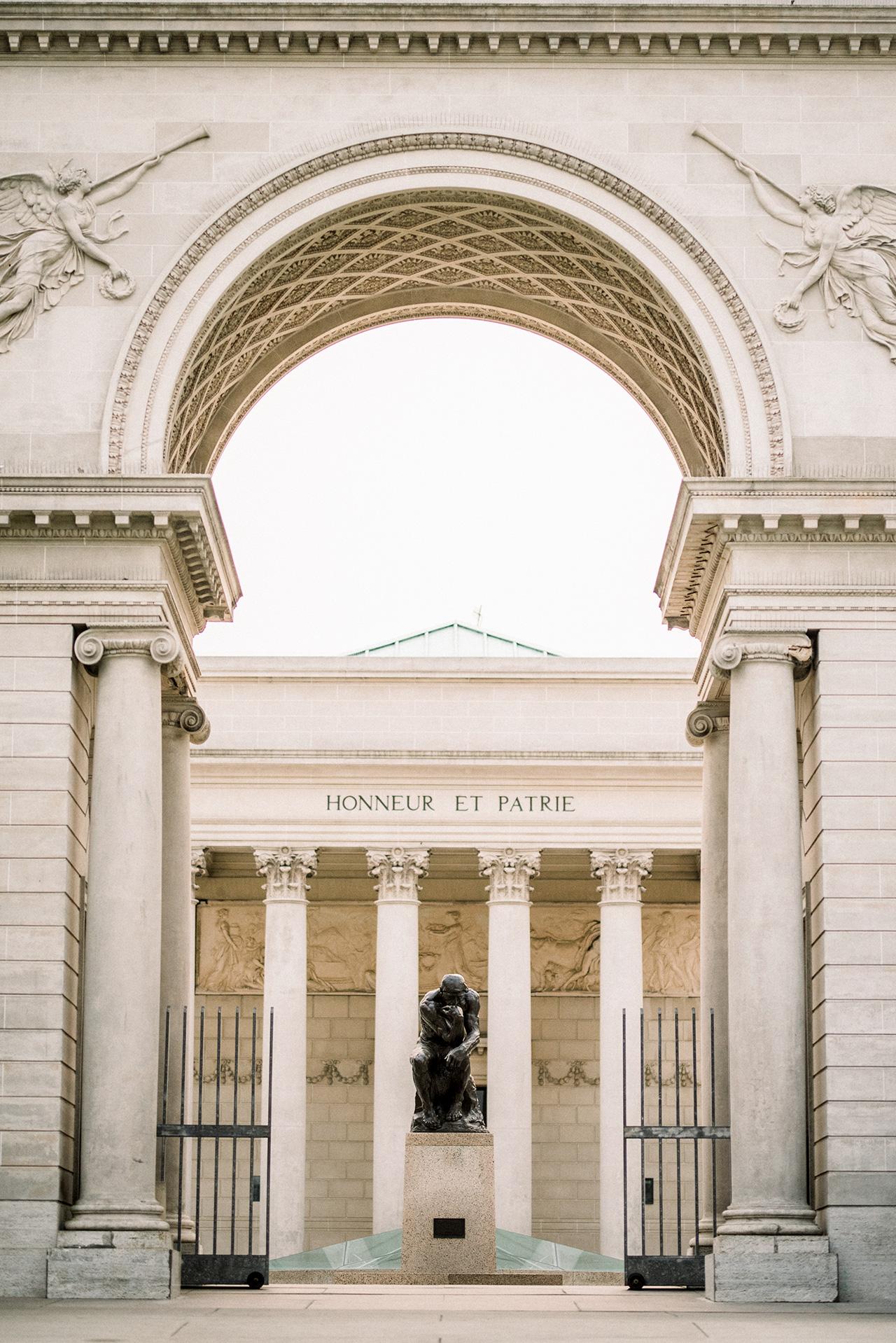san francisco museum sculpture space venue