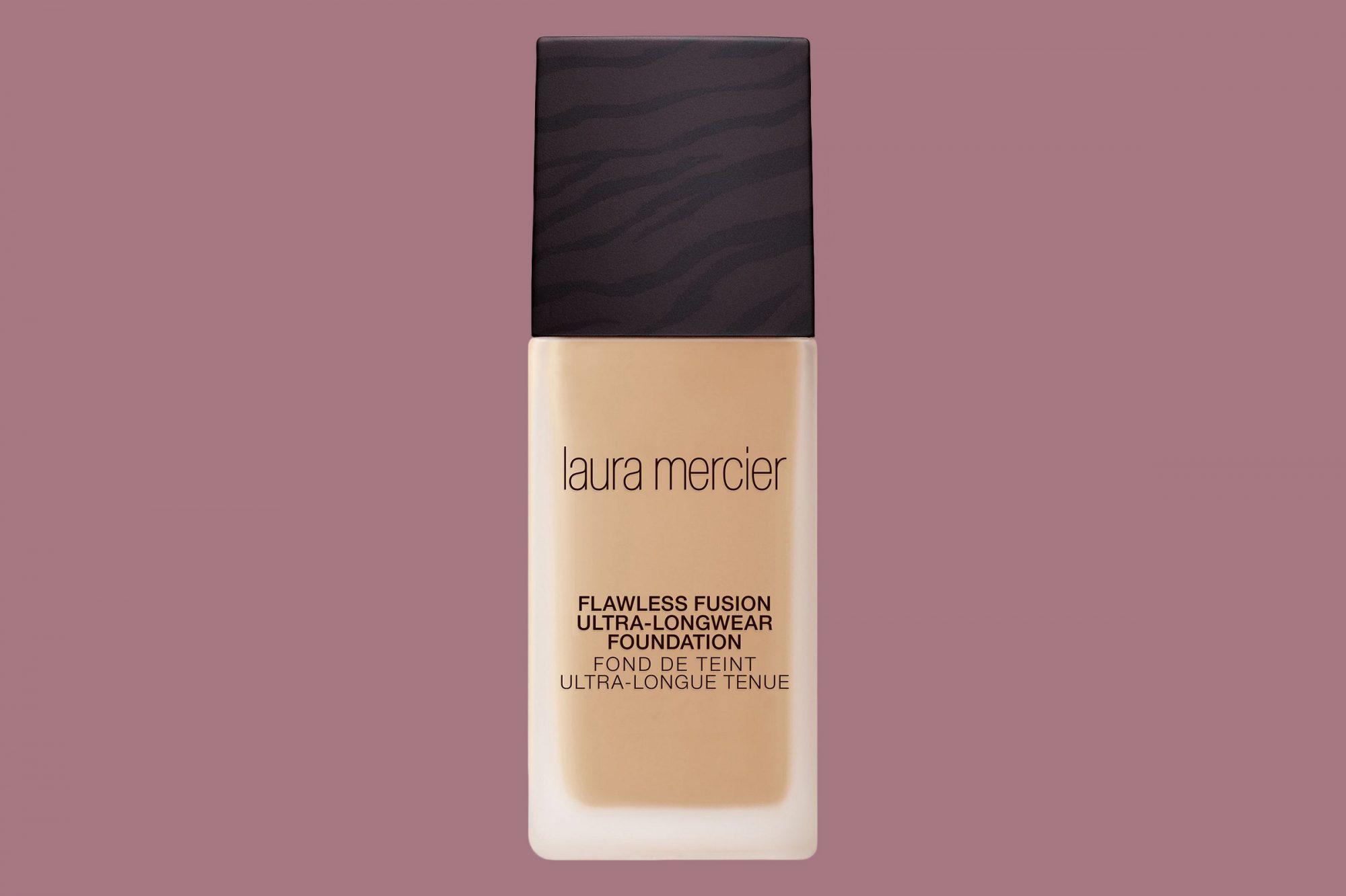 """Laura Mercier """"Flawless Fusion"""" Ultra-Longwear Foundation"""