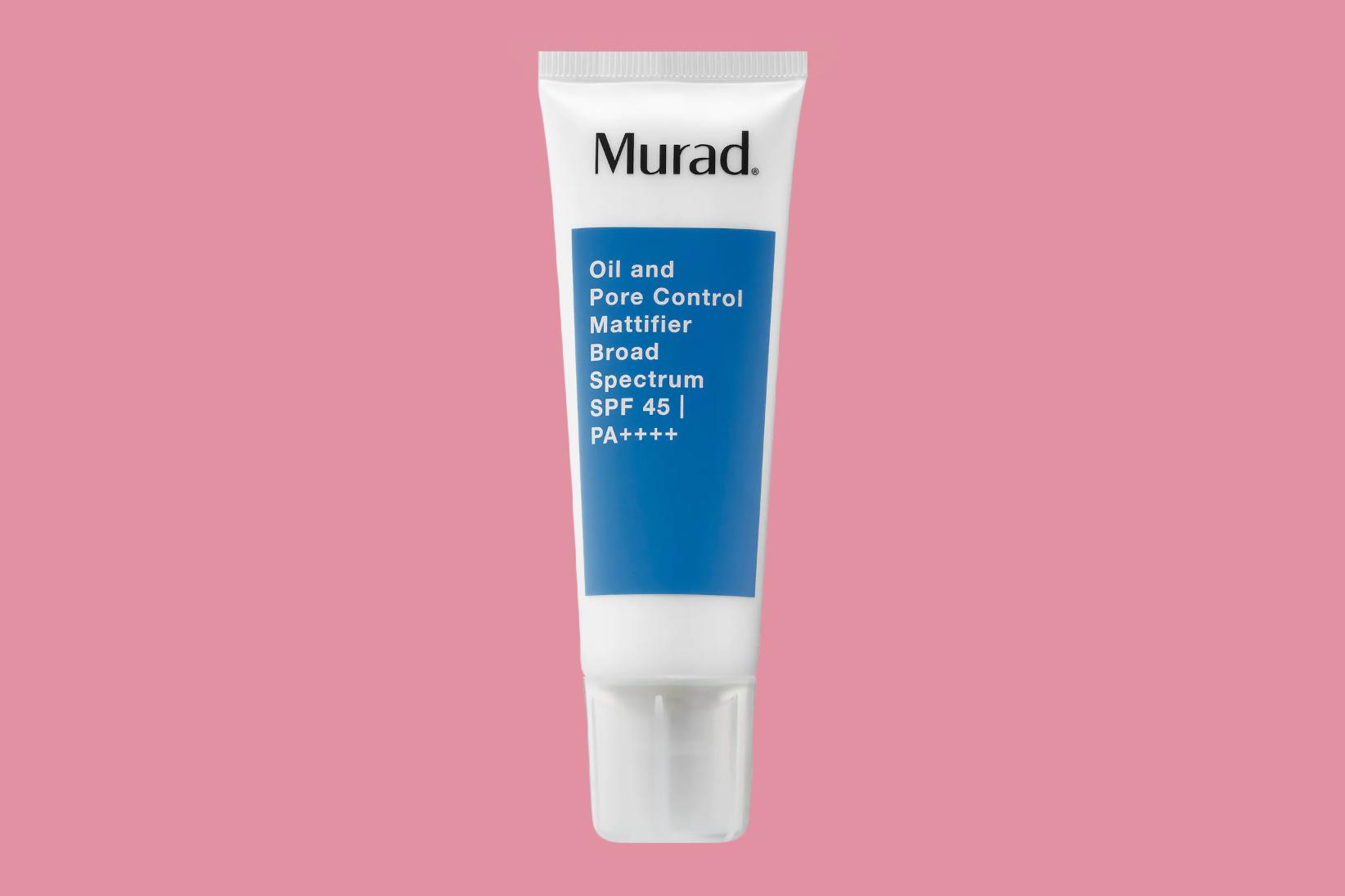 Murad Oil and Pore Control Mattifier SPF 45