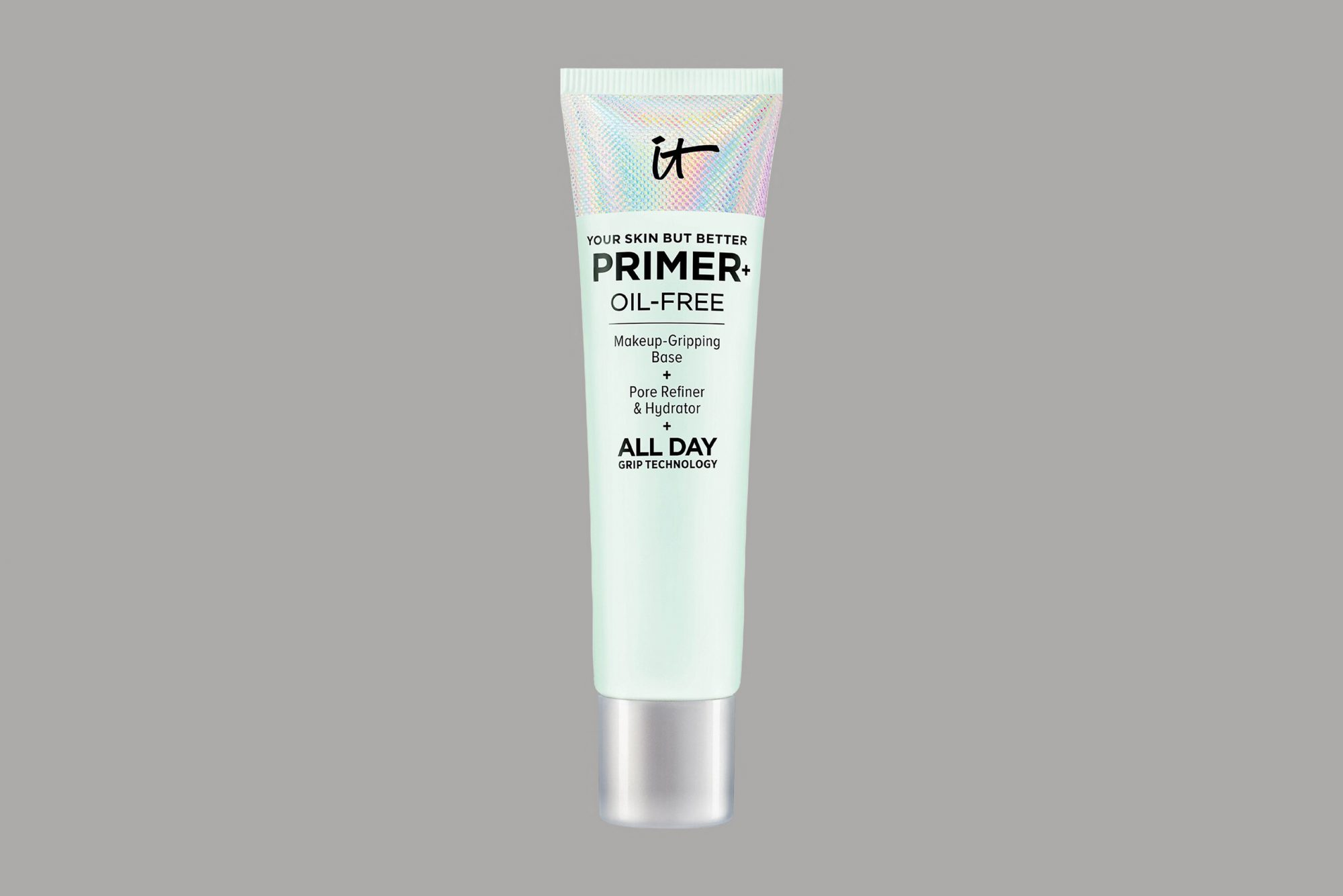"""IT Cosmetics """"Your Skin But Better"""" Oil-Free Makeup Primer"""