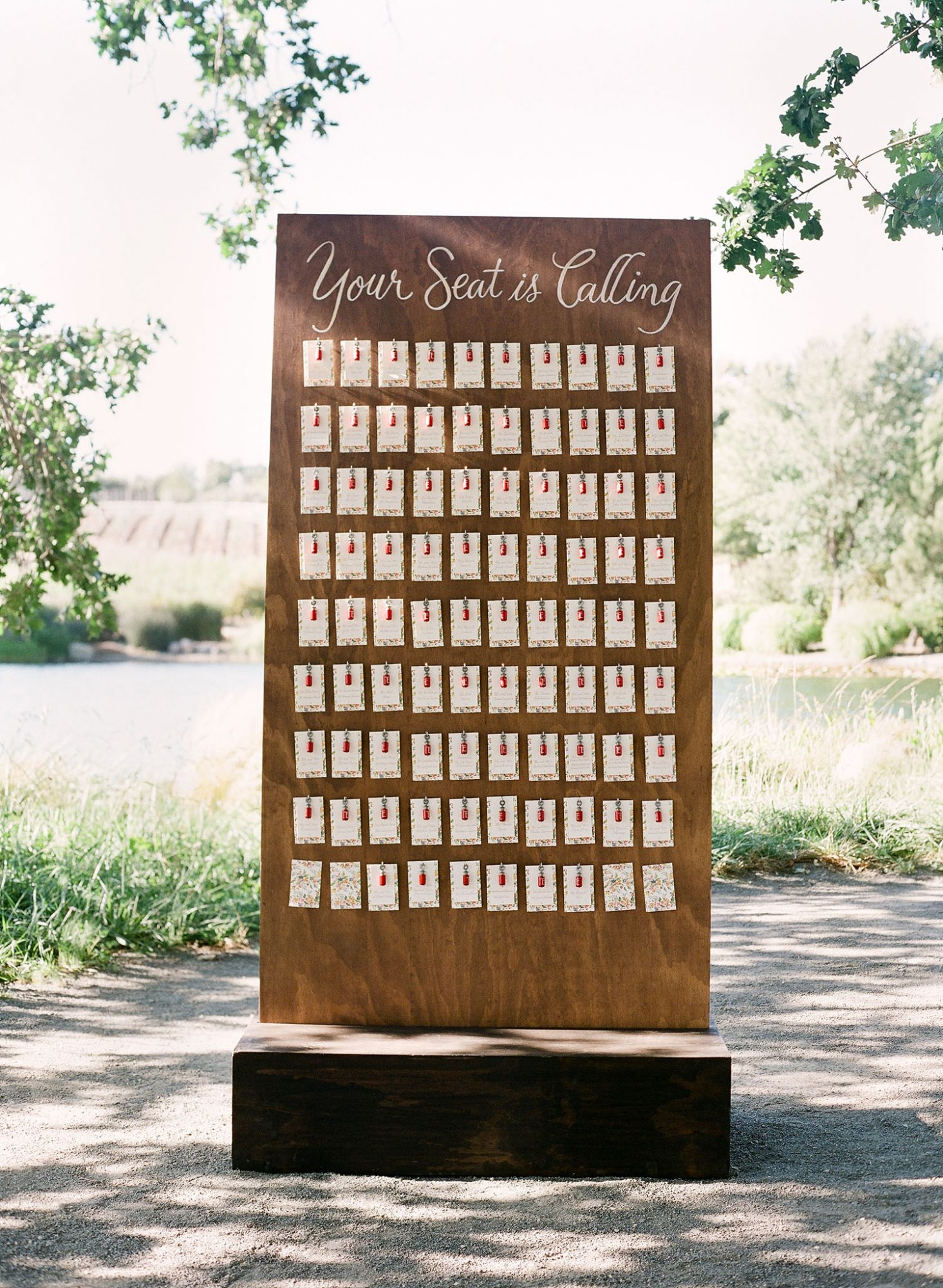 tamara erik wedding seating chart