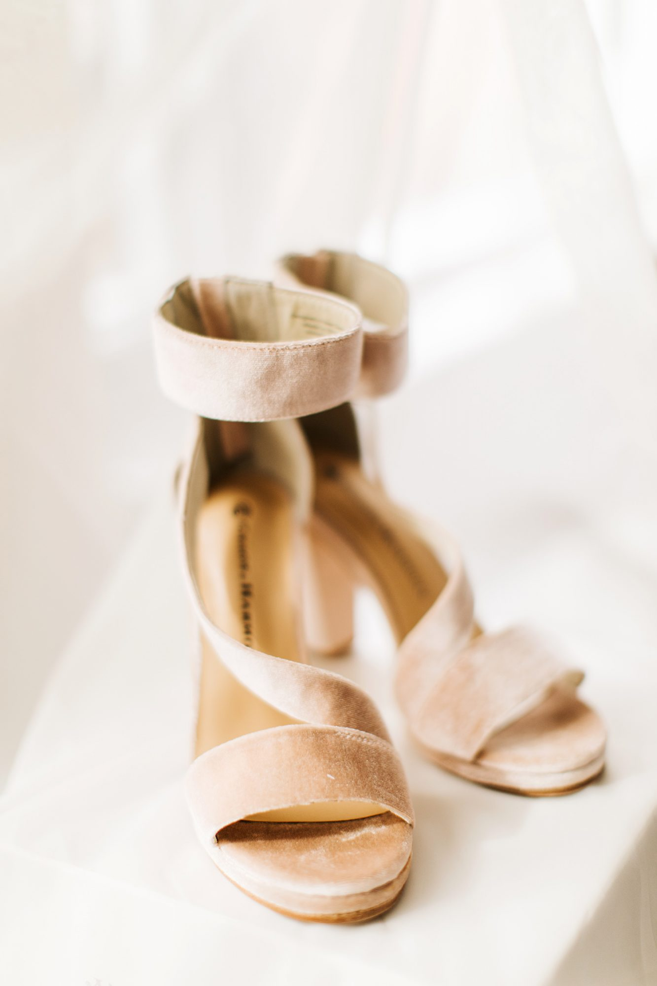 jessica ali wedding bride shoes