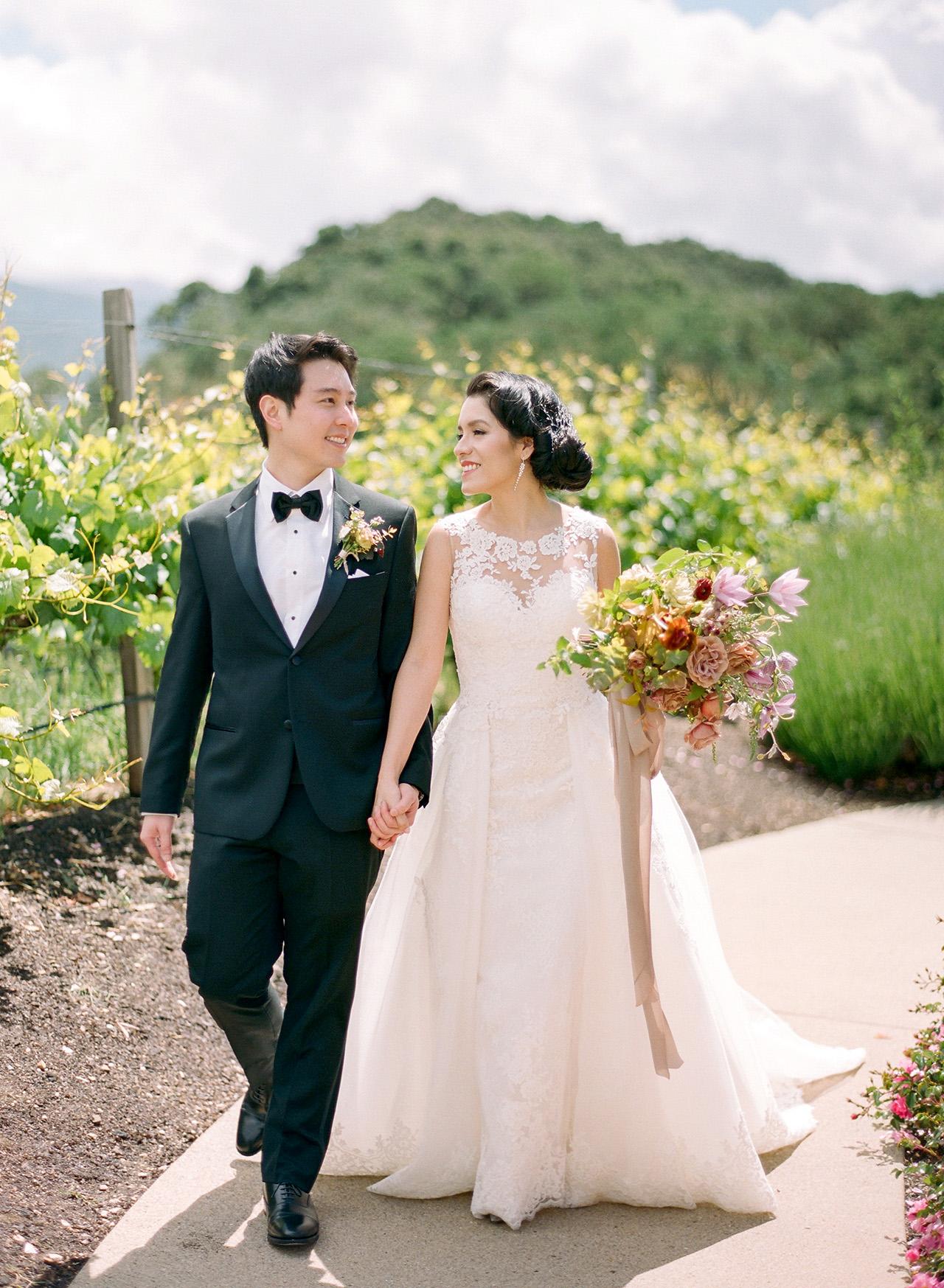 stephanie calvin wedding portraits couple