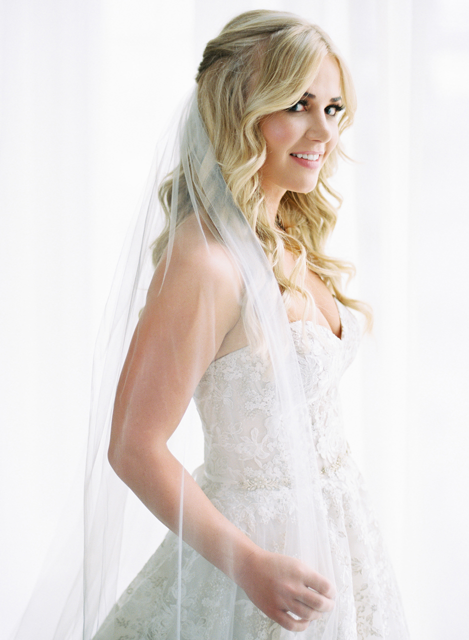 strapless sweetheart princess skirt wedding dress