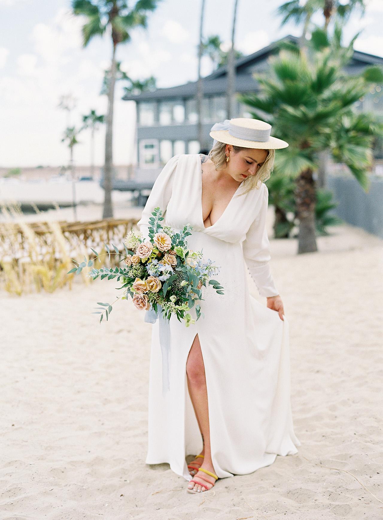 janelle stephen wedding bride