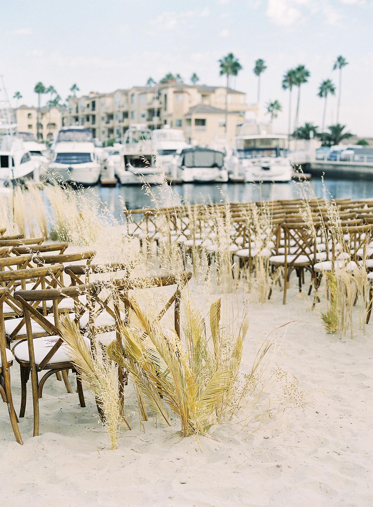janelle stephen wedding ceremony space