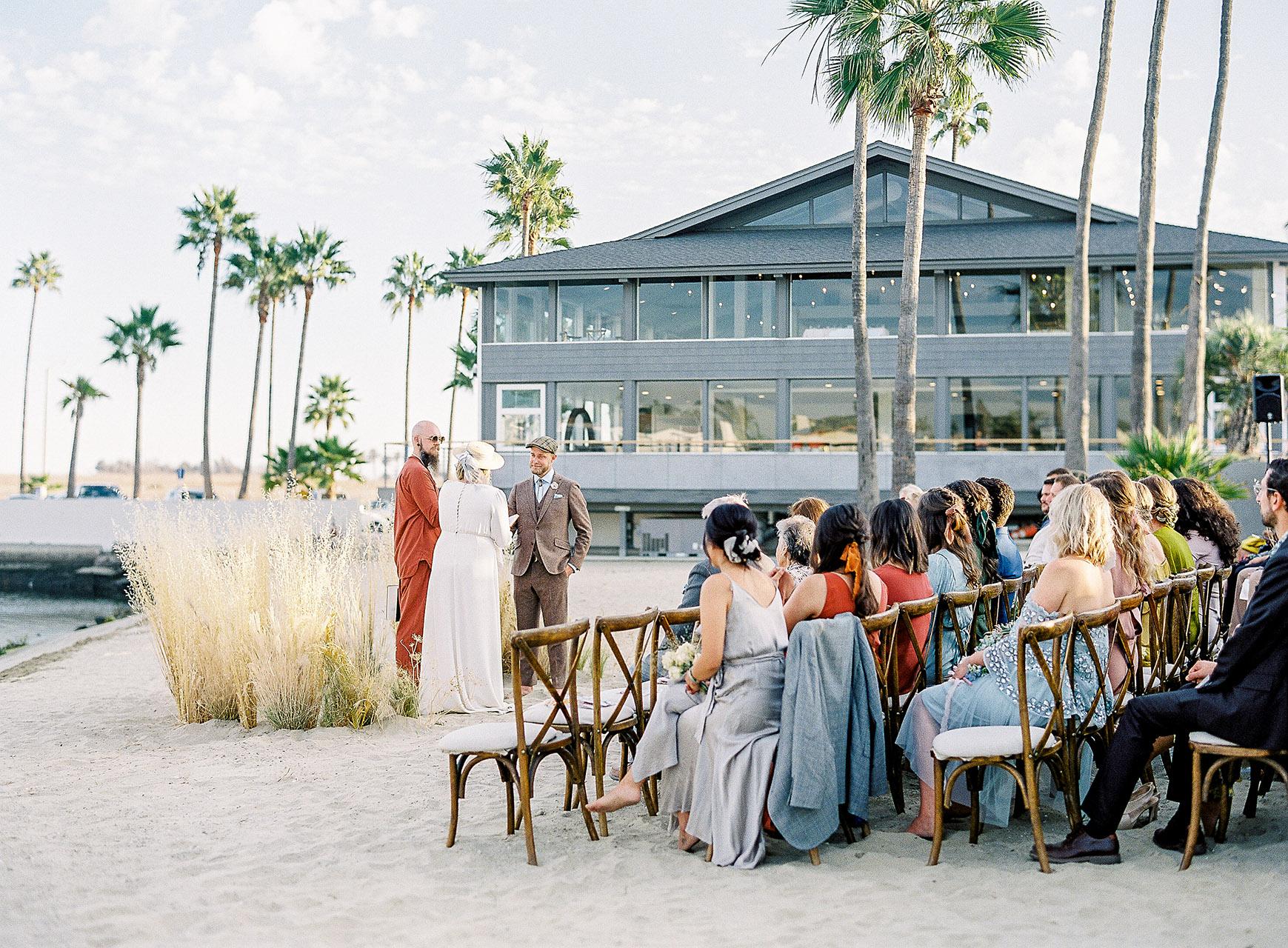 janelle stephen wedding ceremony guests