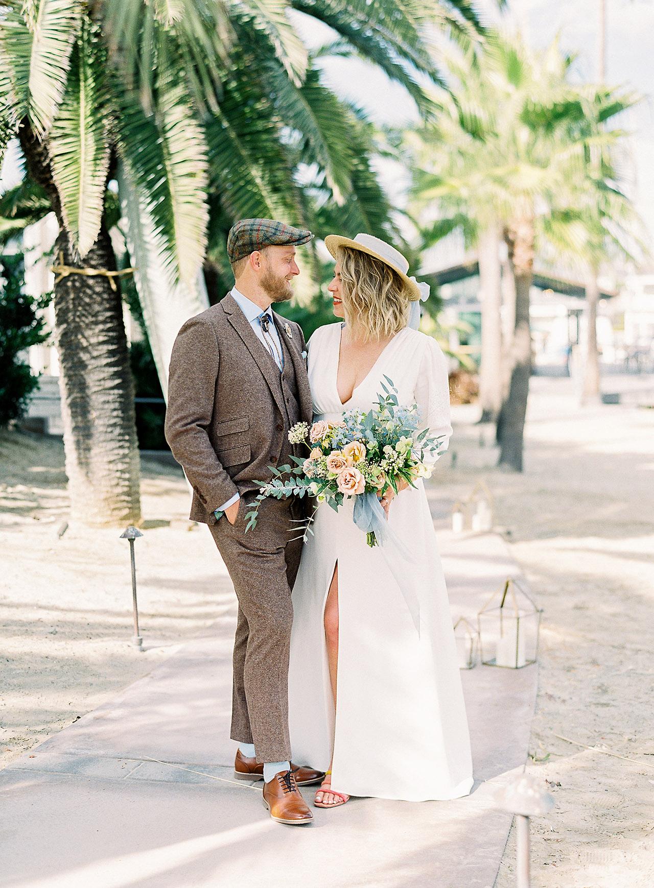 janelle stephen wedding couple