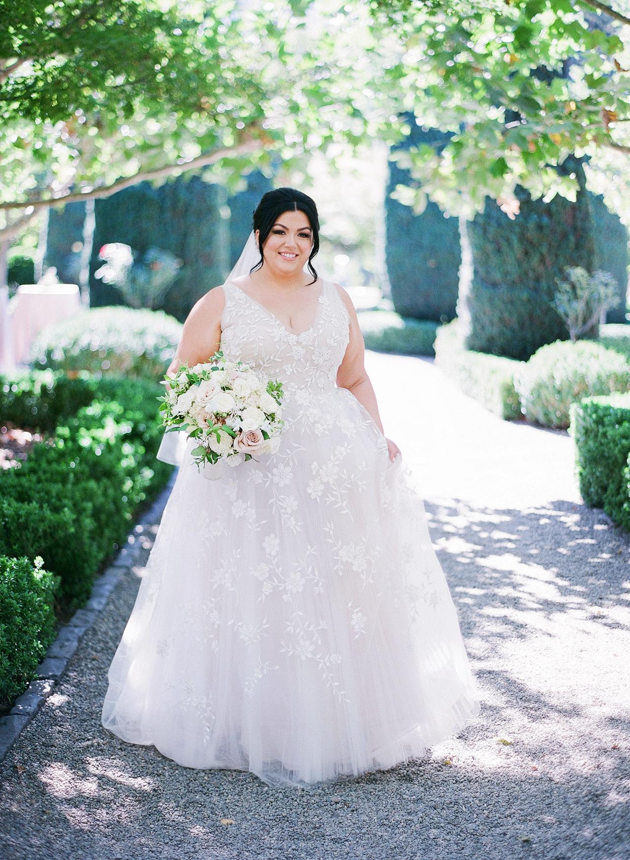 gillian tyler wedding bride