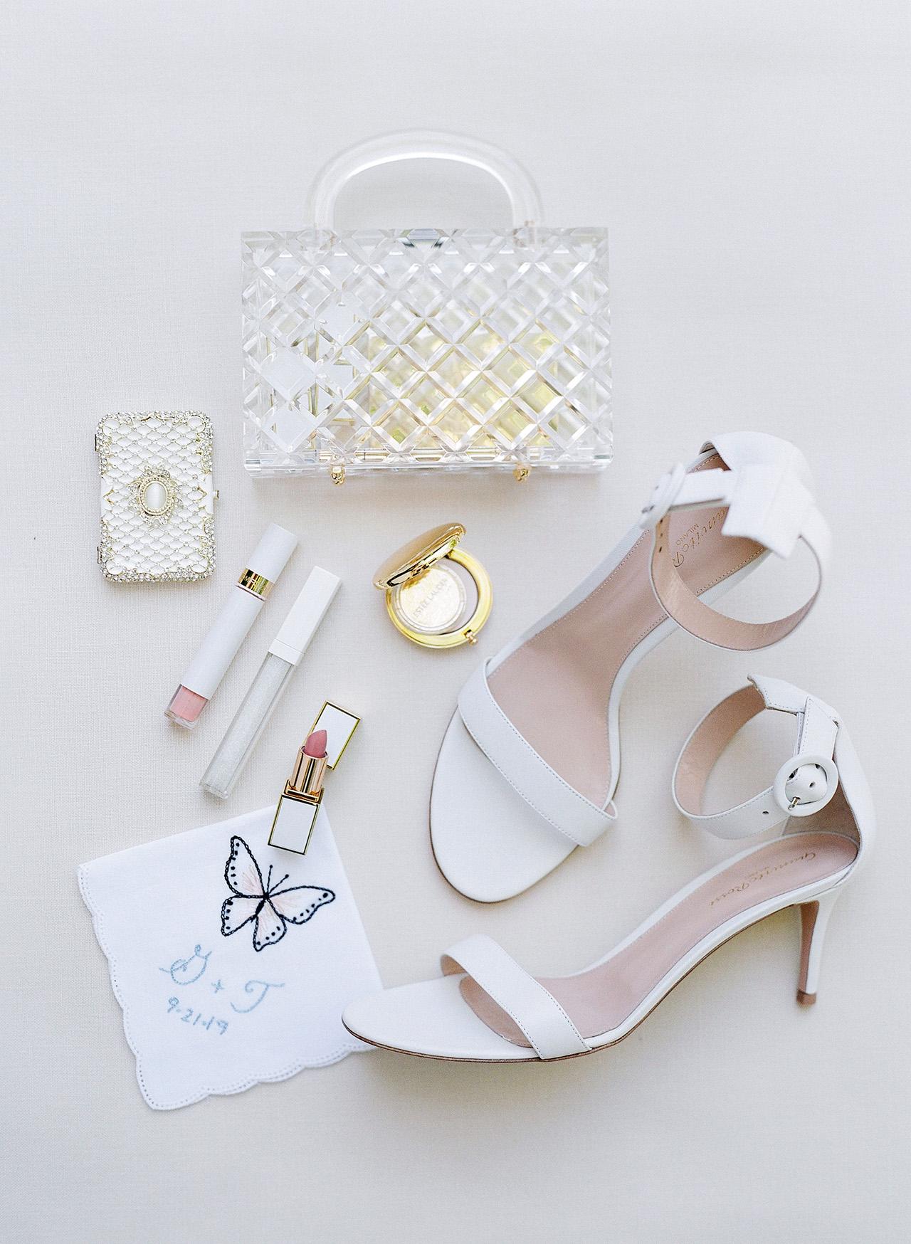 gillian tyler wedding bride accessories