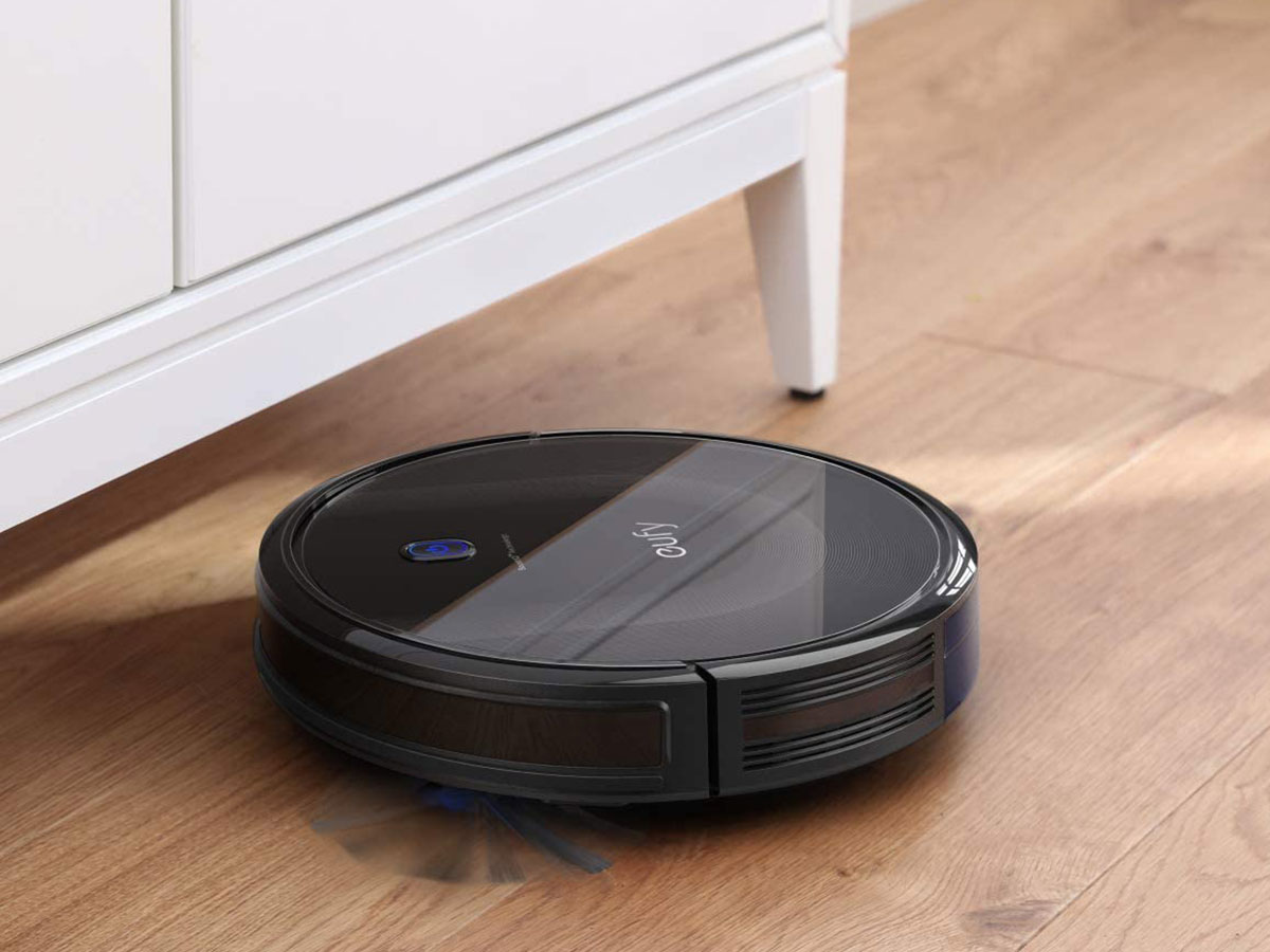 eufy by Anker, BoostIQ RoboVac 11S MAX, Robot Vacuum Cleaner