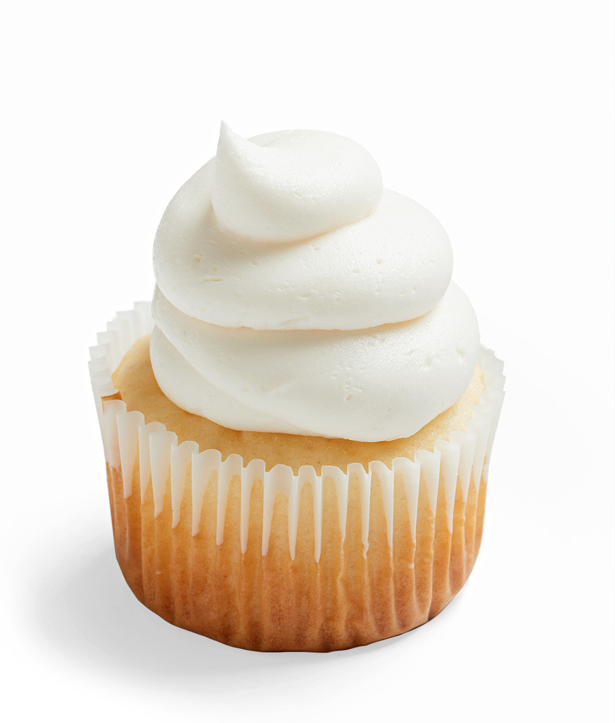 Creamy White Frosting