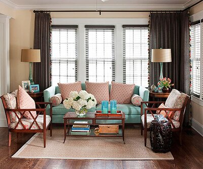 Picking an Interior Color Scheme | Better Homes & Gardens