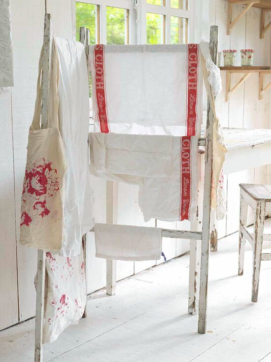 Excellent Caring For Antique Linens Better Homes Gardens Evergreenethics Interior Chair Design Evergreenethicsorg
