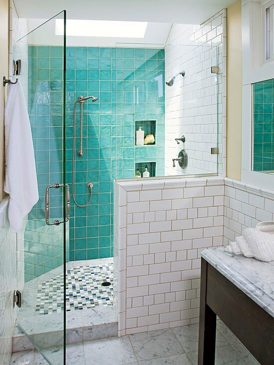 Bathroom Tile Designs | Better Homes & Gardens