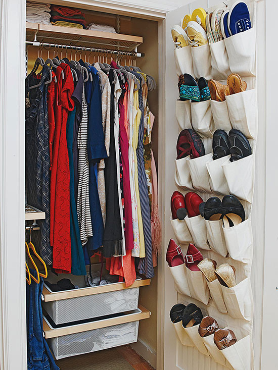 Customize Closets