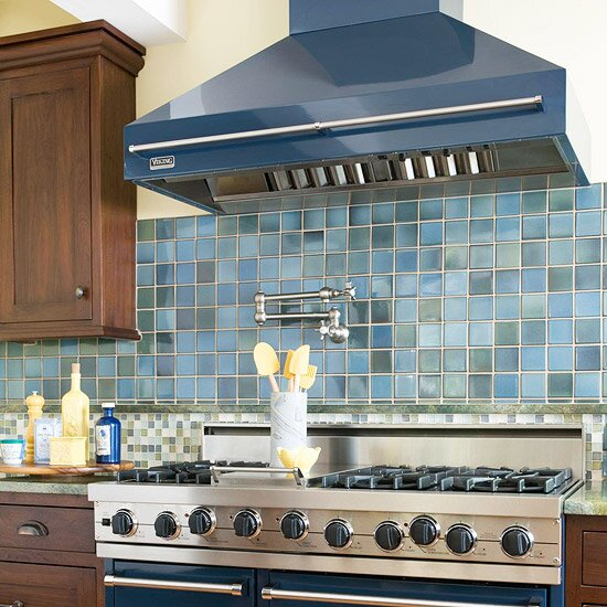 Kitchen Vent Buying Planning Guide Better Homes Gardens