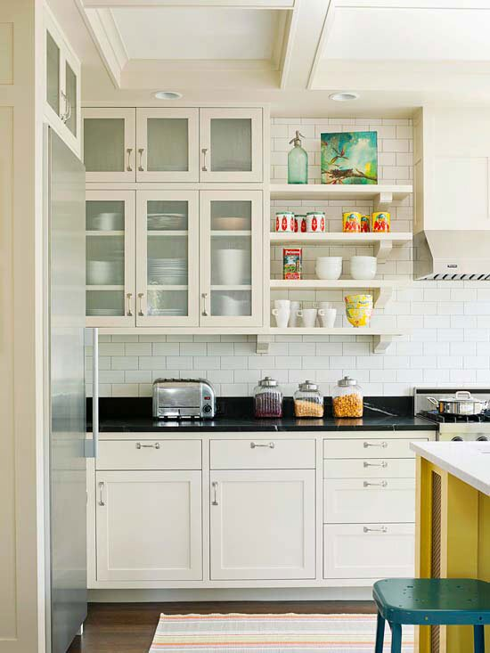 How to Buy Kitchen Cabinets | Better Homes & Gardens