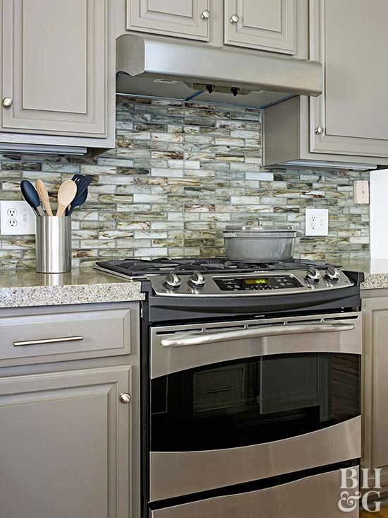 Our Favorite Kitchen Backsplash Ideas | Better Homes & Gardens