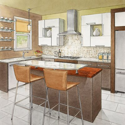 Secrets of Successful Kitchen Layouts | Better Homes & Gardens on residential insulation, residential kitchen accessibility, residential commercial kitchen, residential kitchen lighting, residential kitchen design ideas, residential kitchen ventilation, dining room layout, residential kitchen island, equipment layout, residential kitchen dimensions, residential kitchen plans, residential kitchen equipment, media room layout,