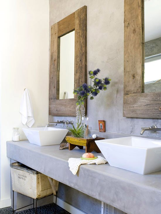 These Bathrooms Will Make You Fall In Love With Contemporary Style Better Homes Gardens